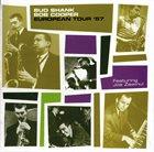BUD SHANK European Tour 57 album cover