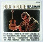BUD SHANK Folk 'N Flute album cover