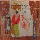 BUD SHANK Holiday In Brazil (aka Brazilliance Vol. 2) album cover