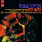 BUD SHANK Magical Mystery album cover