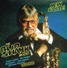 BUD SHANK New Gold! album cover