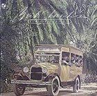 BUD SHANK Sunshine Express album cover