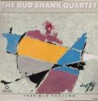 BUD SHANK That Old Feeling album cover