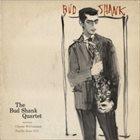 BUD SHANK The Bud Shank Quartet album cover