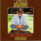 BUD SHANK The Doctor Is In album cover