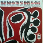 BUD SHANK The Talents Of Bud Shank album cover