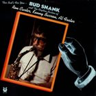 BUD SHANK This Bud's for You album cover