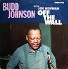BUDD JOHNSON Off The Wall album cover