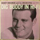 BUDDY BREGMAN Dig Buddy Bregman in Hi Fi album cover
