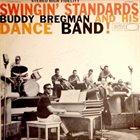 BUDDY BREGMAN Swinging Standards album cover