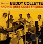 BUDDY COLLETTE And His West Coast Friends album cover