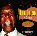 BUDDY COLLETTE Buddy Collette Big Band in Concert album cover