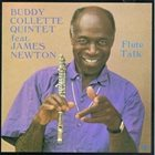 BUDDY COLLETTE Flute Talk album cover