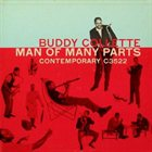 BUDDY COLLETTE Man of Many Parts album cover