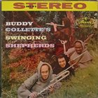 BUDDY COLLETTE Swinging Shepherds album cover