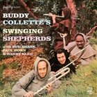 BUDDY COLLETTE Swinging Shepperds album cover