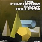 BUDDY COLLETTE The Polyhedric Buddy Collette (aka The Modern Jazz Vol.5) album cover