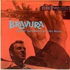 BUDDY DEFRANCO Bravura album cover