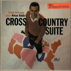BUDDY DEFRANCO Buddy DeFranco Plays Nelson Riddle's Cross-Country Suite album cover