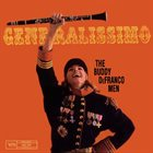 BUDDY DEFRANCO Generalissimo album cover