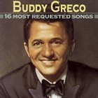 BUDDY GRECO 16 Most Requested Songs album cover