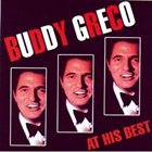 BUDDY GRECO At His Best album cover
