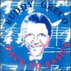 BUDDY GRECO Back to Basics album cover