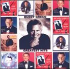 BUDDY GRECO Greatest Hits album cover
