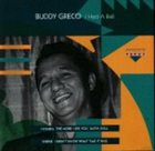 BUDDY GRECO I Had a Ball album cover