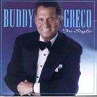 BUDDY GRECO In Style album cover