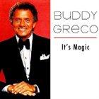 BUDDY GRECO It's Magic album cover