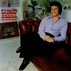 BUDDY GRECO It's My Life album cover