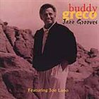 BUDDY GRECO Jazz Grooves album cover