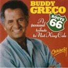 BUDDY GRECO Route 66 album cover