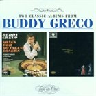 BUDDY GRECO Songs for Swinging Losers/Sings for Intimate Moments album cover