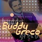 BUDDY GRECO Talkin' Verve album cover