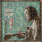 BUDDY GUY Blues Singer album cover