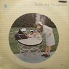 BUDDY GUY Buddy Guy, Junior Mance & Junior Wells ‎: Buddy And The Juniors album cover