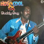 BUDDY GUY Hot & Cool album cover