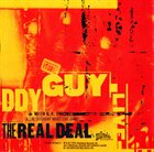 BUDDY GUY Live : The Real Deal album cover