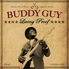 BUDDY GUY Living Proof album cover