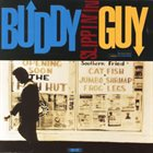 BUDDY GUY Slippin' In album cover