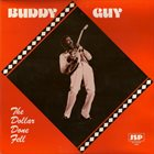 BUDDY GUY The Dollar Done Fell album cover