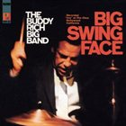 BUDDY RICH Big Swing Face Album Cover