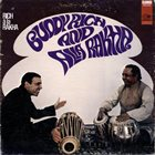 BUDDY RICH Buddy Rich And Alla Rakha ‎: Rich À La Rakha album cover