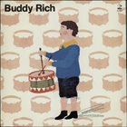 BUDDY RICH Buddy Rich (and the Killer Force) album cover