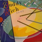 BUDDY RICH Buddy Rich Band album cover