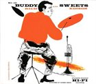 BUDDY RICH Buddy Rich, Harry Edison ‎: Buddy And Sweets Album Cover