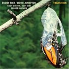 BUDDY RICH Buddy Rich / Lionel Hampton ‎: Transition (aka Europa Jazz aka  I Giganti Del Jazz Vol. 74) album cover