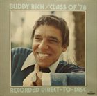 BUDDY RICH Class of '78 (aka The Greatest Drummer That Ever Lived With ...